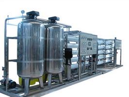 大型净化水设备