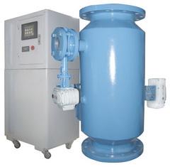 空调循环水处理装置